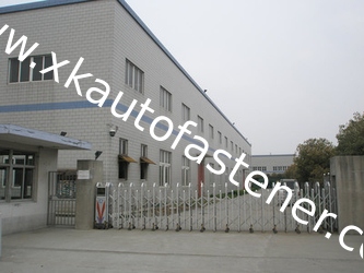 Xin Kun Auto Fastener Co., LTD