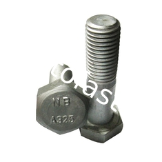 China Heavy hex bolt  A325 supplier