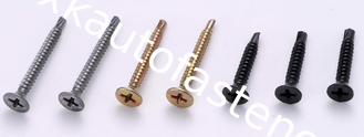 China bugle  head self drilling screw  DRYWALL SCREWS supplier
