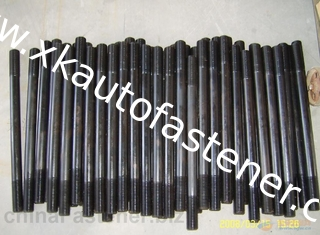 China a193-B7/B7M L7/L7M b8 B16 660A  double-end  threaded bars supplier